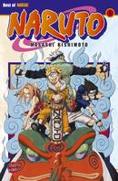 Naruto Manga Band 5