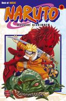 Naruto Manga Band 8