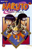 Naruto Manga Band 9