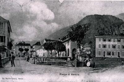 Sito di storia locale della parrocchia di verscio sito for Sito storico