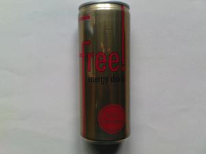 Chris energy drinks neue nrg drinks juni 2008 for Kruidvat kerkrade