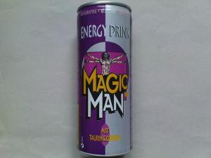 Chris Energy Drinks Nrg Drink Dosen M