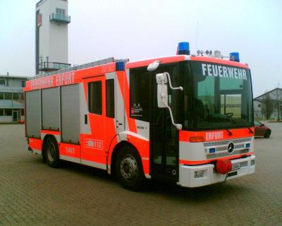 chrissis hp - Feuerwehr Erfurt