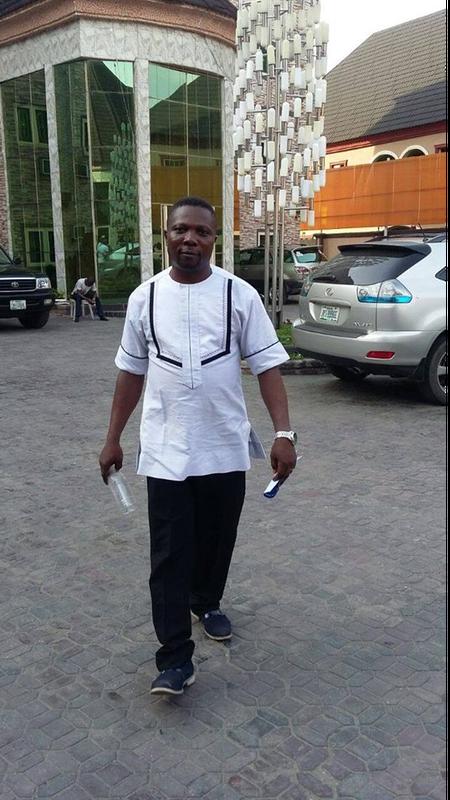 Emeka Onwuliri