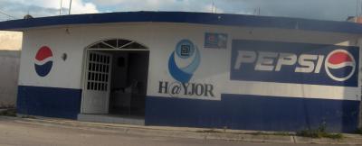 Cyber H@yjor Pueblo Nuevo Xalisco Nayarit