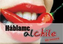 Háblame Al Chile