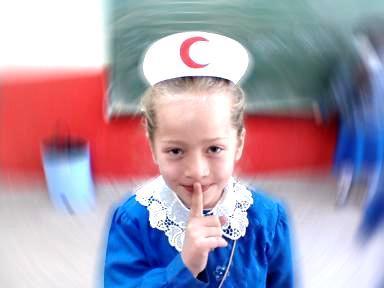 Hemşire Kız