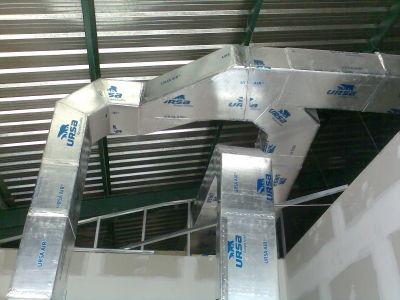 Cipriano Ribas Refrigeracion Ventilacion