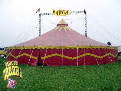 Circus Corona
