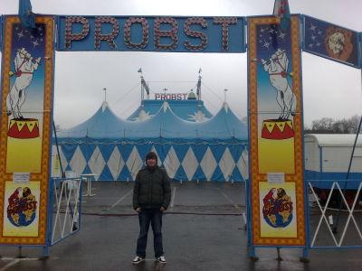 Circus Probst Ost