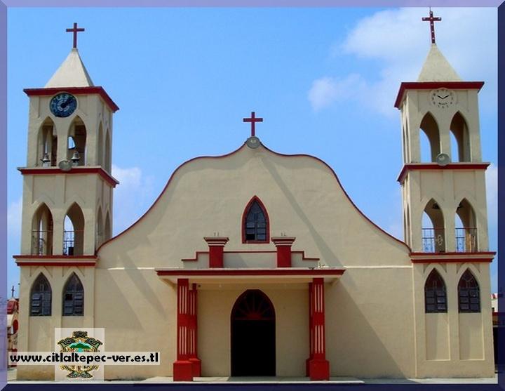 Iglesia de San Nicolás de Tolentino