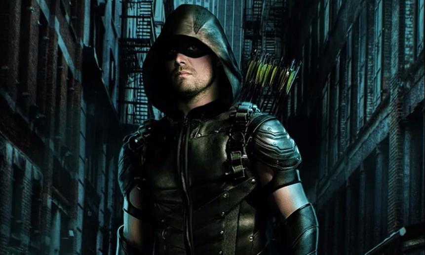 Arrow 5.sezon'da bizi neler bekliyor ?