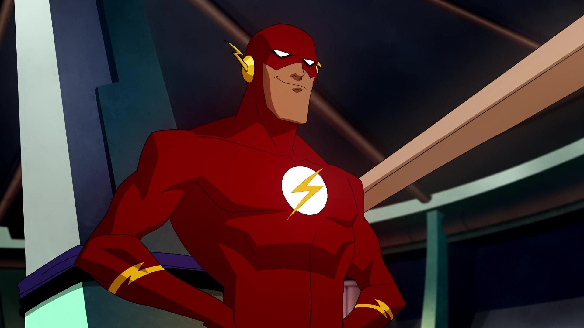 Flash ne kadar güçlü ?