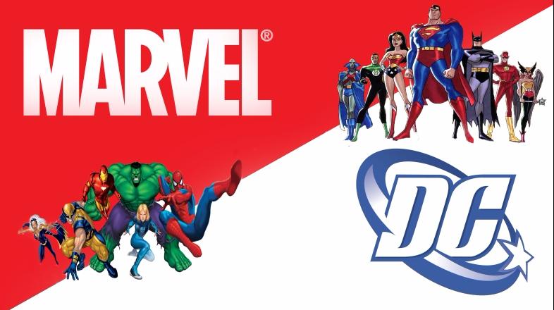 Bu Güne Kadar Çıkmış Bütün Süper Kahraman Filmlerinin Hasılatları
