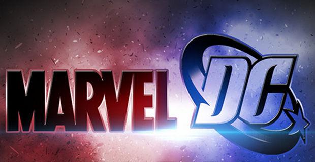 En iyi 5 Süper Kahraman Çizgi Filmi