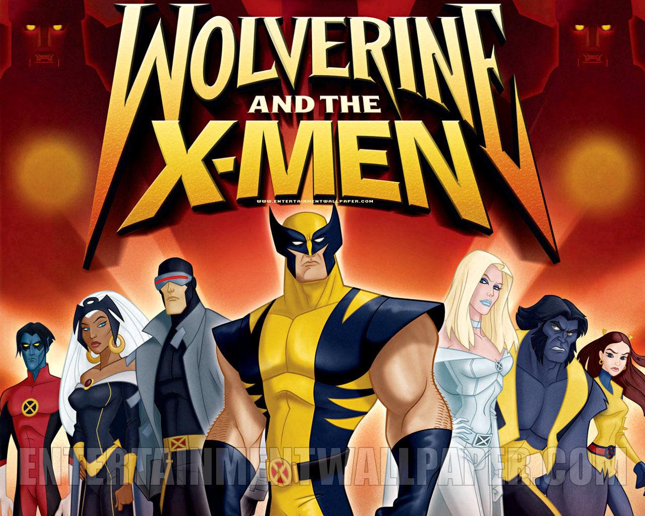 En iyi 5 Super Kahraman Cizgi Filmi