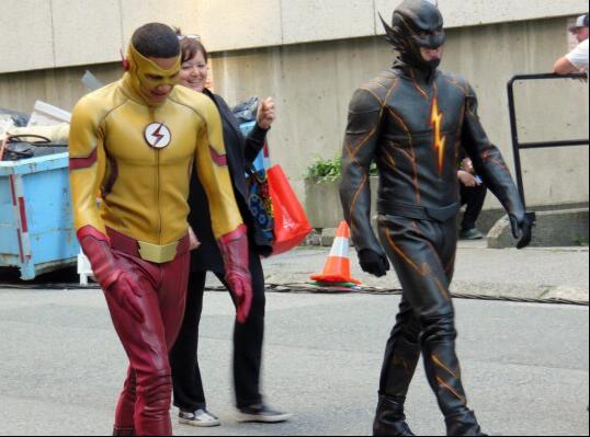The Flash 3. Sezonda Bizleri Neler Bekliyor