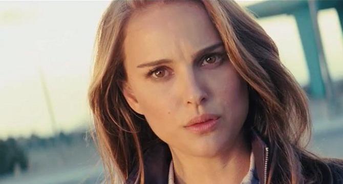Natalie Portman Artık Marvel Filmlerinde Yok