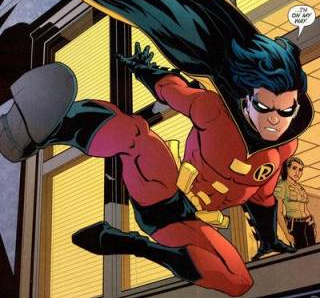 Batman Ailesi Liste