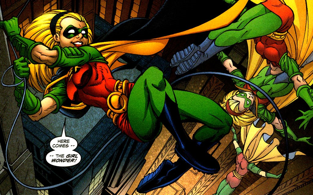Stephanie Brown