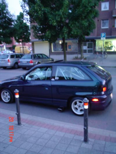 Classic tuning home astra f 2003 for Classic house 2003