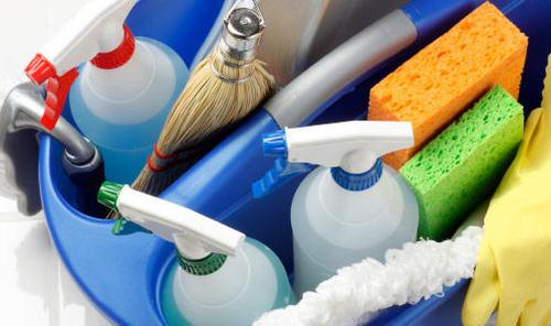 تنظيف شقق بالدمام