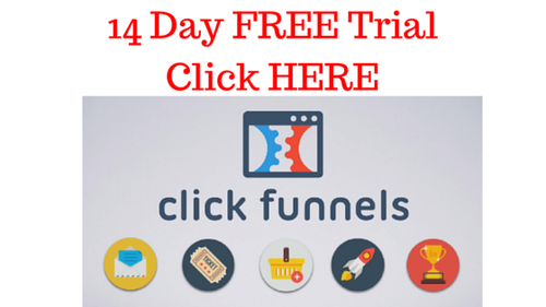 Things about Clickfunnels Free