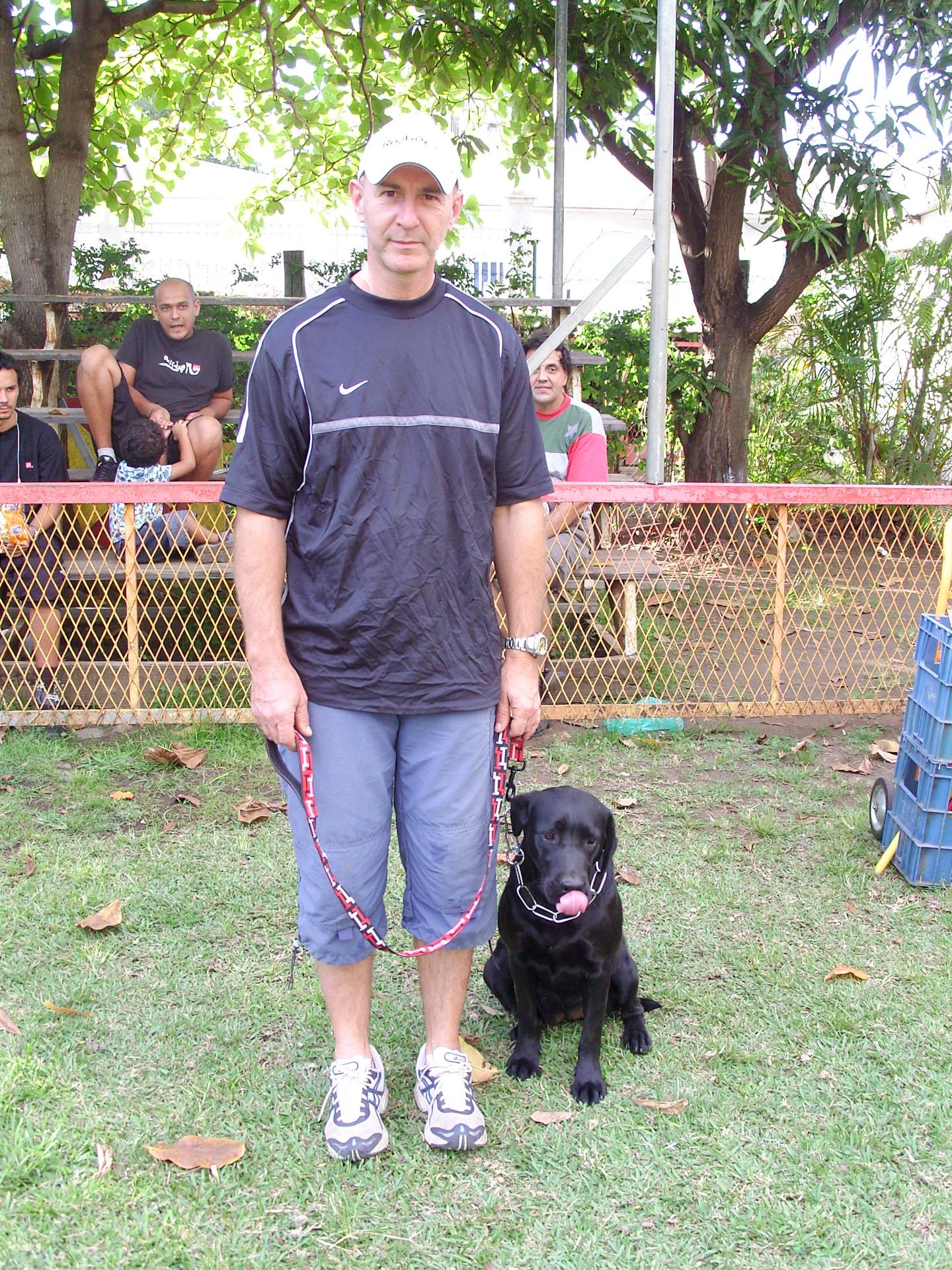 Club d'閐ucation canine de Saint Paul ( CECSP) - L'équipe d