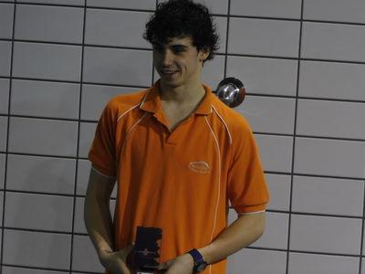 1999 Marcos Tierno Recio (4:13:04 400 L 658)