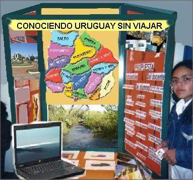 Conociendo el Uruguay