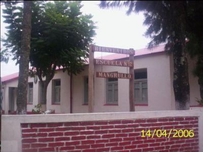 Escuela 32 de Mangrullo
