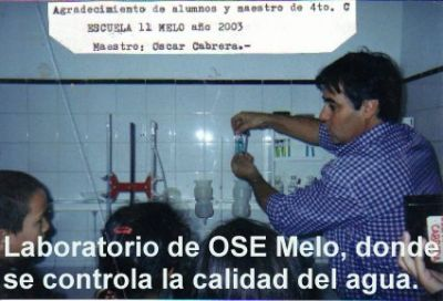 Laboratorio de OSE