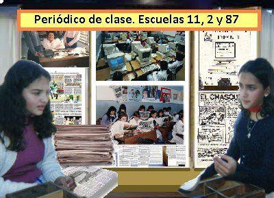 Periódico de clase