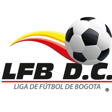 AFILIADO LIGA DE FUTBOL DE BOGOTA RES No 119-2017