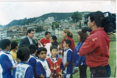 PADRE ALIRIO LOPEZ