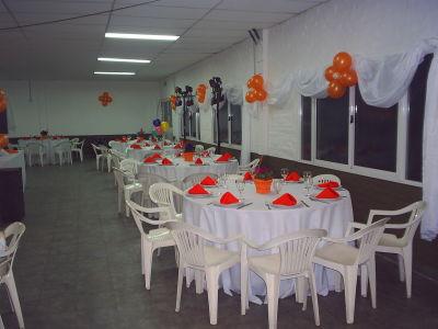 Salón 9 de Julio - Club Rincon