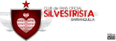 8d831895f6fd2 CLUB DE FANS OFICIAL SILVESTRISTA BARRANQUILLA. CANTINERO SILVESTRE DANGOND    JUANCHO DE LA ESPRIELLA.