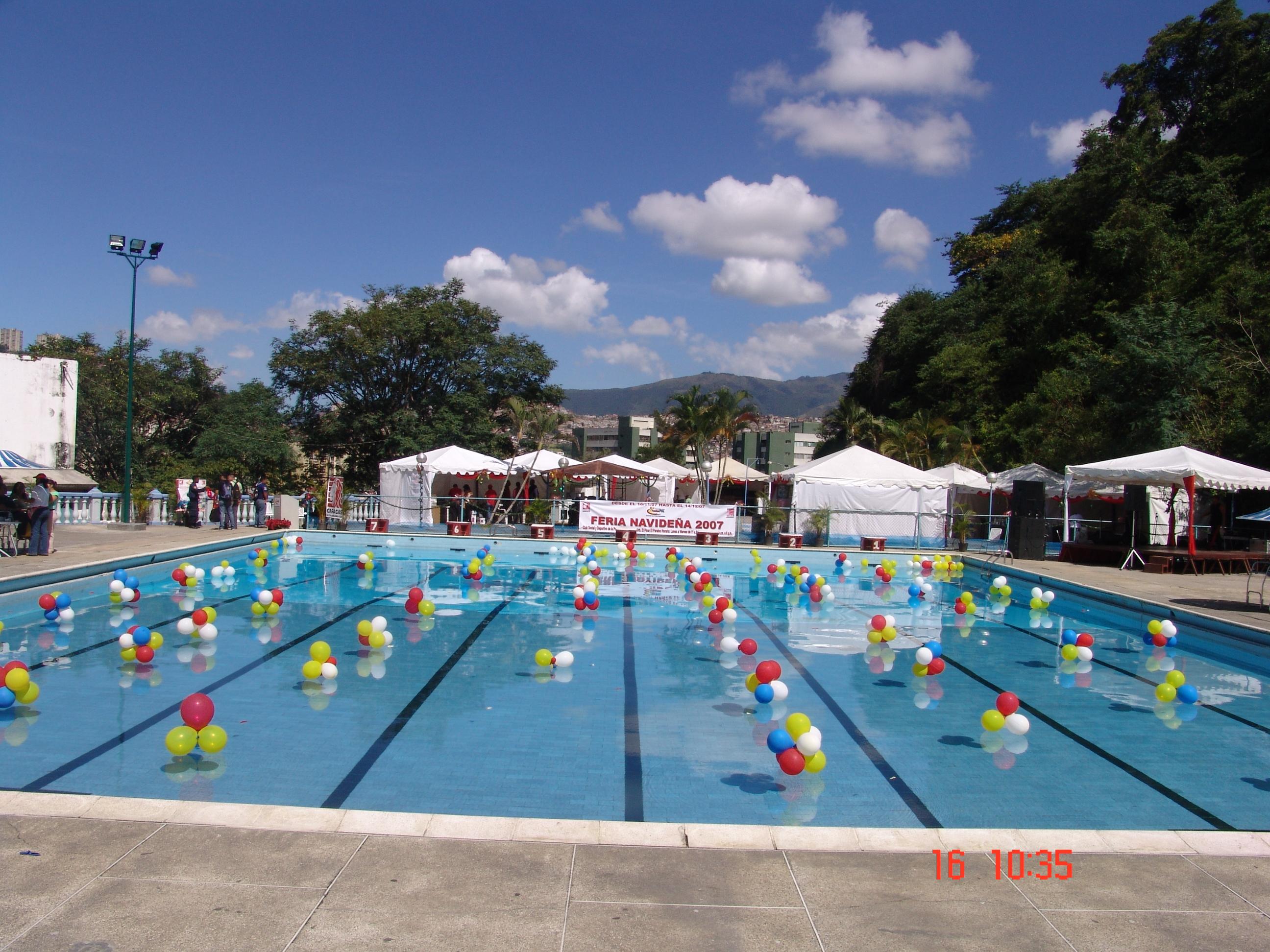 Club social y deportivo pm normas de la piscina for Normas de piscina