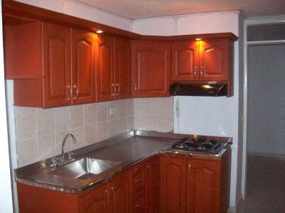 Dale vida a tu casa con una cocina integral cocinas Como hacer una cocina integral en casa