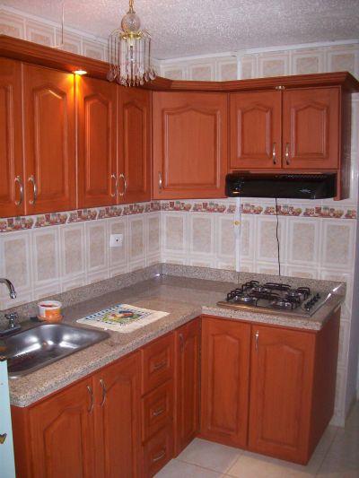 Dale vida a tu casa con una cocina integral cocinas for Una cocina integral