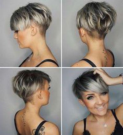 Coiffeur Haareszeit Frisuren Trends Für 2018