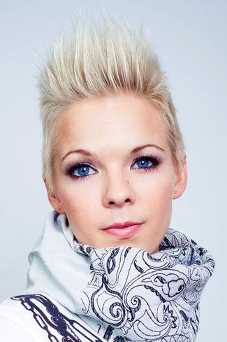 Coiffeur Haareszeit Frisuren Trends Fur 2018