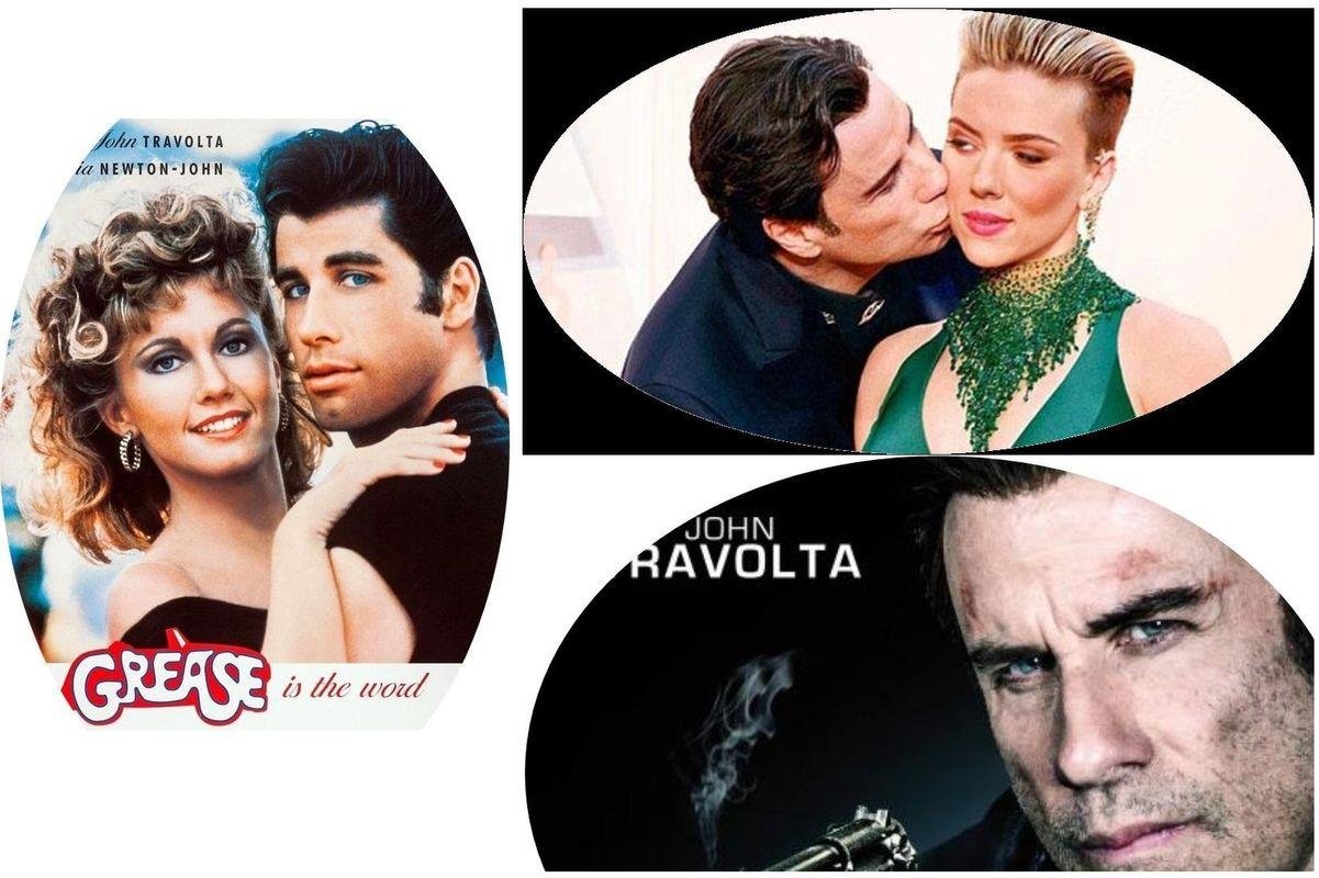 Travolta ile ilginç filmler: genel bakış