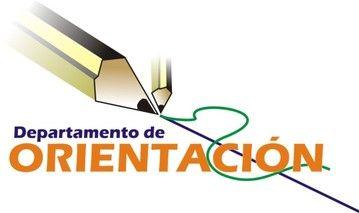 Resultado de imagen de DEPARTAMENTO DE ORIENTACIÓN