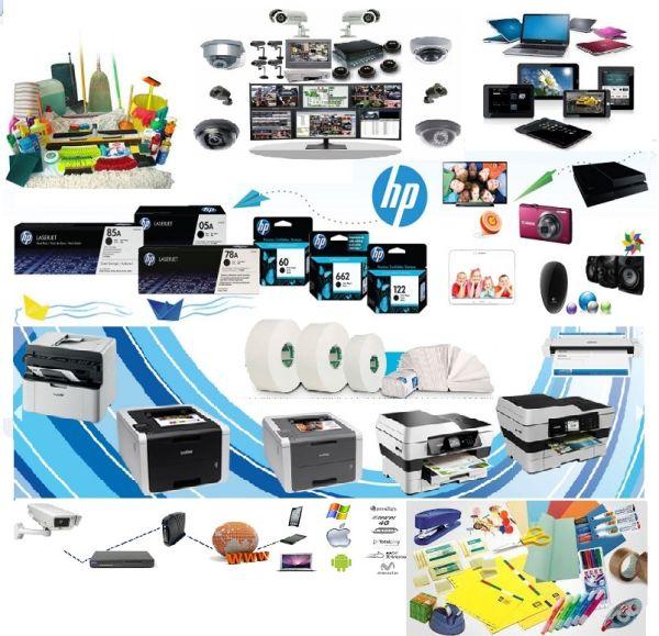 Comercializadora reyel s a de c v productos for Suministros de papeleria para oficina