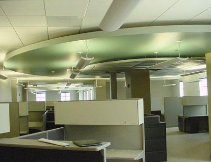 Cdv drywall for Cielos rasos modernos