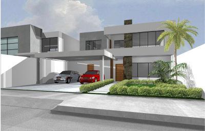 Constructora vire modelos de casas for Casa tipo minimalista