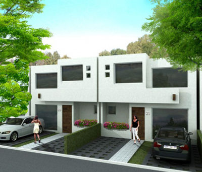 Constructora Vire Modelos De Casas