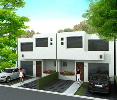 Constructora vire modelos de casas Modelo de casa l