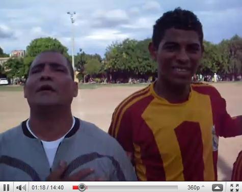 Video de la Gran Final 2010